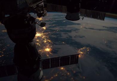 Esta semana se podrán ver Mercurio y la estación espacial desde Santa Fe