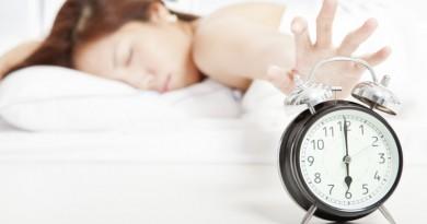 Las mujeres necesitan dormir 20 minutos más que los hombres