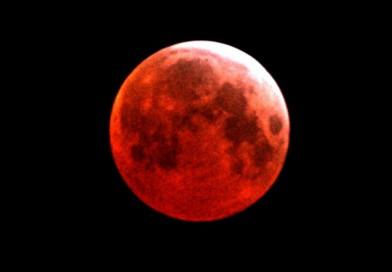 """La """"Superluna de sangre de lobo"""" iluminará la noche este 20 de enero"""