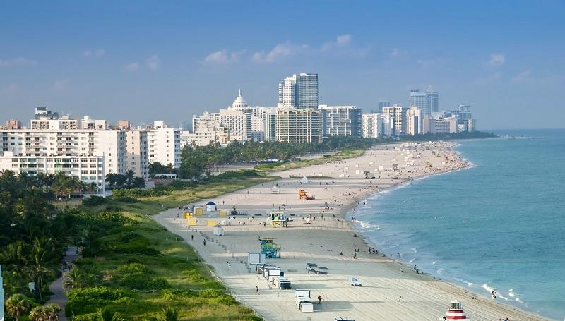 Miami y nueva orleans podr an desaparecer del mapa for Playa ciudad jardin