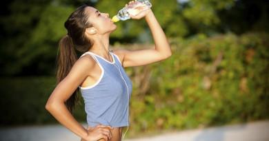 La pregunta del millón: ¿Cuánta agua hay que tomar por día?