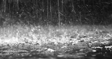 Qué significa soñar con la lluvia