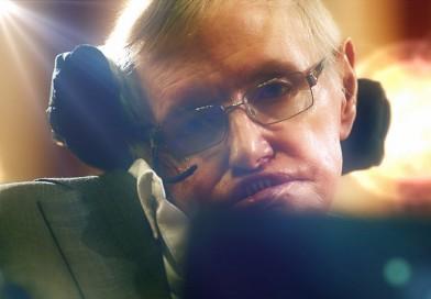 El mundo lamenta la muerte de Stephen Hawking