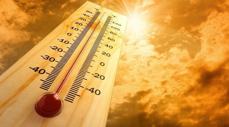 caluroso