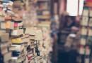 Estudio: Las personas que leen libros viven hasta dos años más