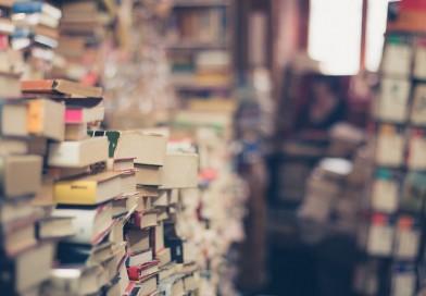 14 de febrero: Día internacional de regalar libros