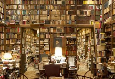 23 de abril: Hoy es el Día Internacional del Libro