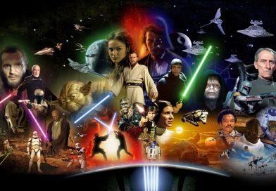 4 de mayo: Hoy es el Día de Star Wars