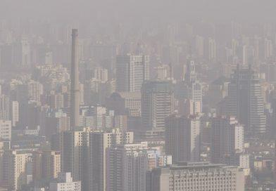 Estos son los principales contaminantes del aire
