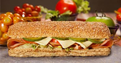 ¿Por qué el sándwich es el alimento ideal?