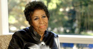 Aretha Franklin está gravemente enferma