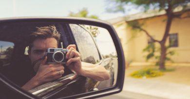 """Los hombres adictos a las """"selfies"""" son más propensos a ser psicópatas"""