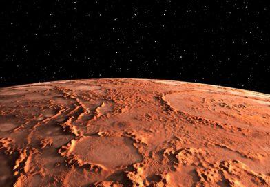 ¿Cómo se mediría el tiempo en Marte?