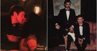 """Paul Prenter, el odiado villano de """"Bohemian Rhapsody"""""""