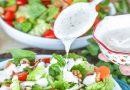 Las salsas y aderezos que más engordan