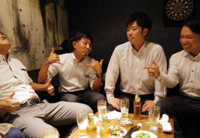 Inauguran en Japón una guardería para padres