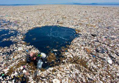 Cómo nuestros cepillos de dientes contaminan el planeta