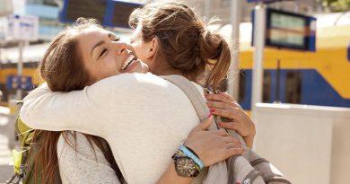 Según la ciencia, tener una hermana es antidepresivo