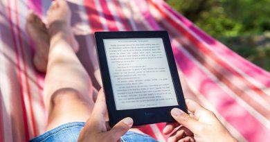 Estudio: La lectura digital perjudica la concentración y la paciencia