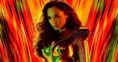 """""""Wonder Woman 1984"""" presentó su primer tráiler"""