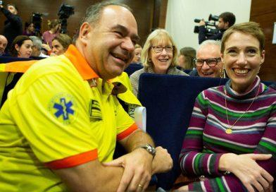 Milagro en España: la resucitan luego de estar 6 horas en paro cardíaco