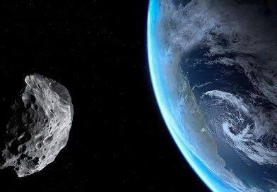 Científicos crearon un plan para evitar el choque de un asteroide contra la Tierra