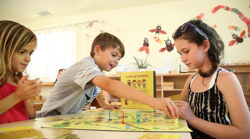 ¿Cuarentena con niños? Juegos para no aburrirse en casa