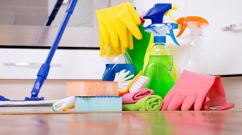 "Coronavirus: ¿Qué significa la ""limpieza profunda""?"