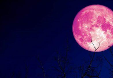 """Se viene la """"Luna de fresa"""": Cómo ver el eclipse este 5 de junio"""