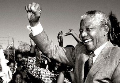 18 de julio: Día Internacional de Nelson Mandela