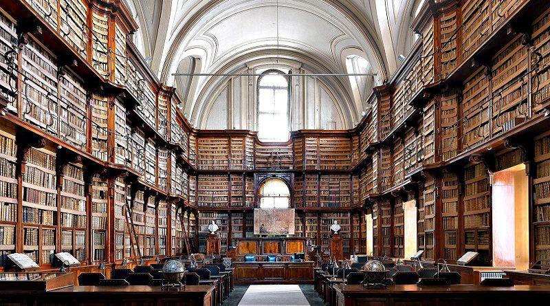 Los libros que cambiaron el mundo
