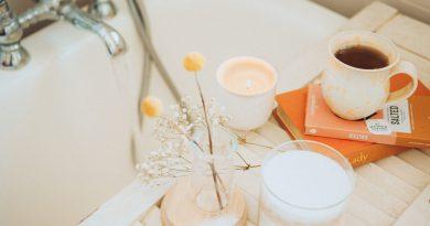 5 trucos para barrer cualquier mancha en la bañadera