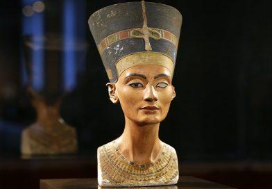 El descubrimiento del siglo: hallaron vestigios de lo que pudo ser la tumba de Nefertiti
