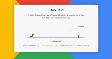 Juegos de Google: conoce los juegos ocultos del buscador