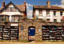 Hay-on-Wye: el adorable pueblo galés con el que sueñan los bibliófilos
