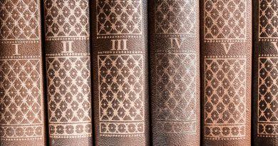 La dificultad de determinar cuál es el libro más largo alguna vez escrito