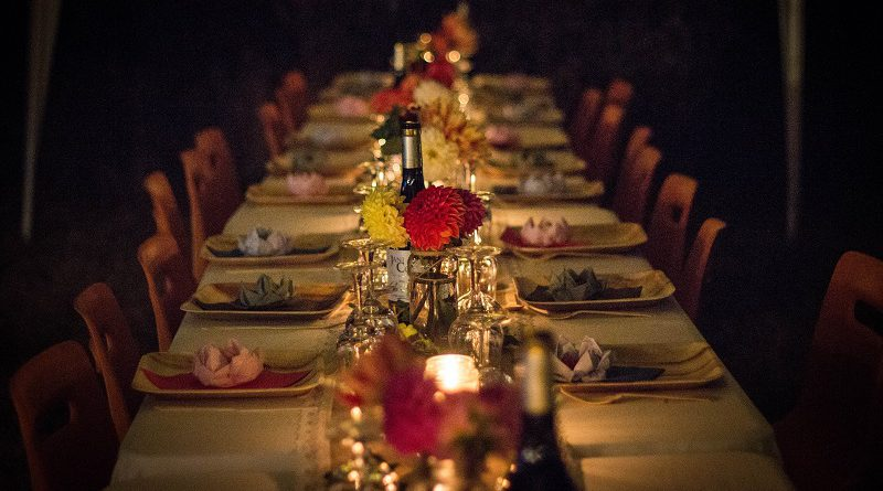 mesa comer