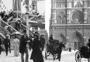 ¿Cómo era la vida en París en 1890?