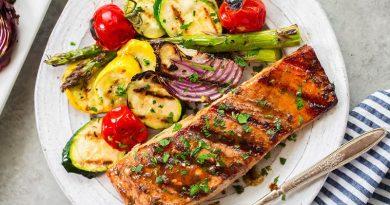 Los alimentos más saludables que se pueden comer, según un novedoso método científico
